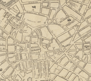 1832_ElmSt_map_Boston_Stimpson_BPL10944