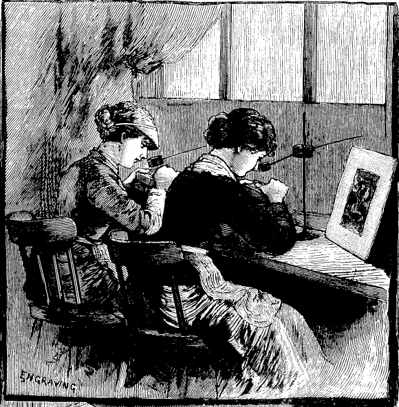 Frank Leslie's Illustrated Newspaper, (New York, NY) Saturday, April 14, 1883; pg. 125; Issue 1,438; col A