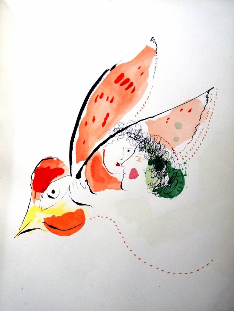 eluard chagall6