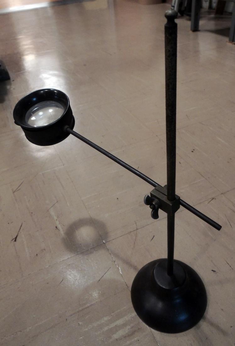 wood engravers magnifier