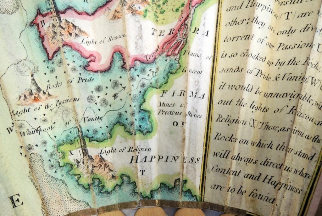 fan map4