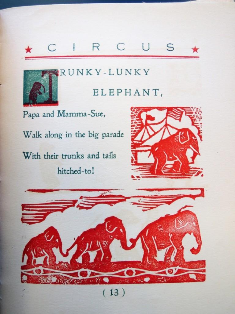 lew ney circus5