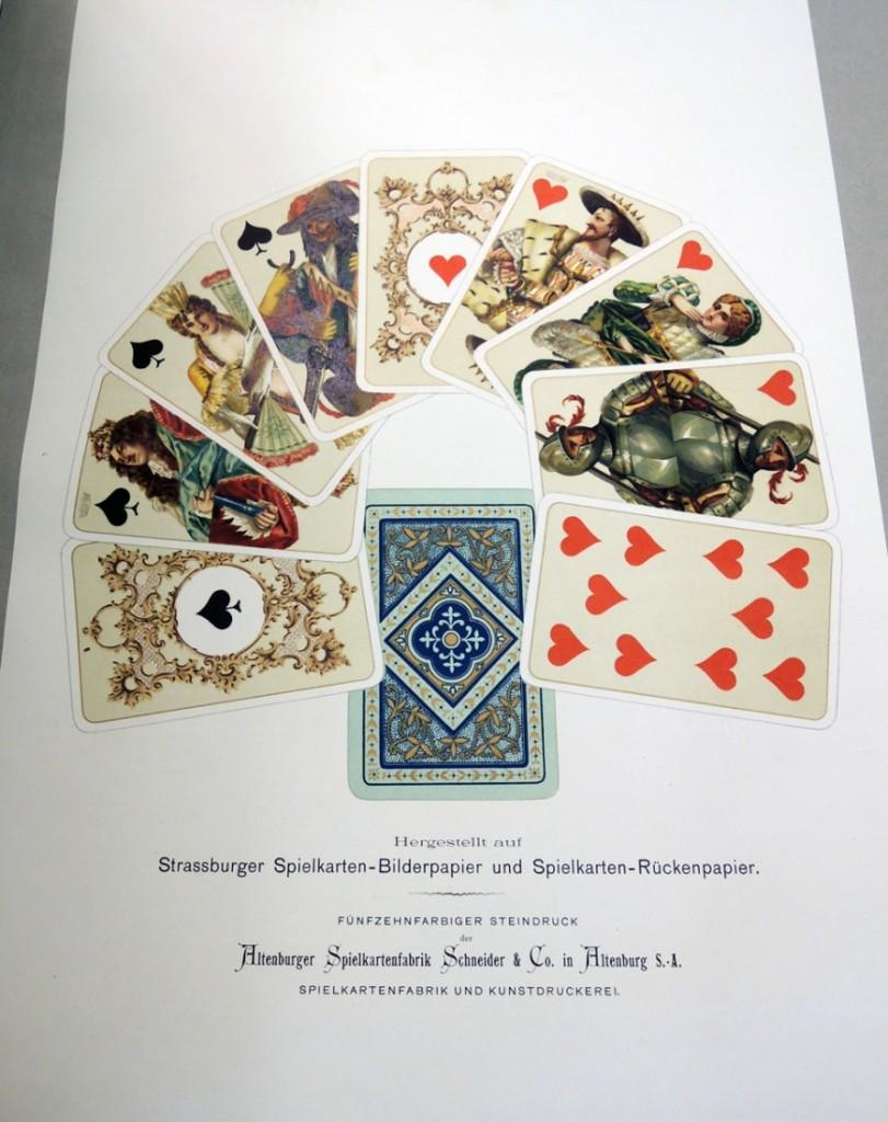paper sample book strassburg6