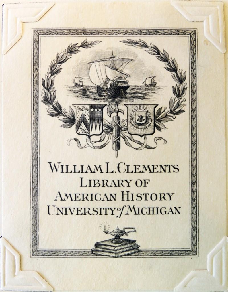 bookplates college7