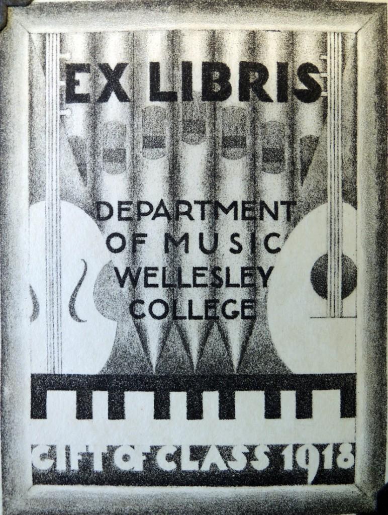 bookplates college9