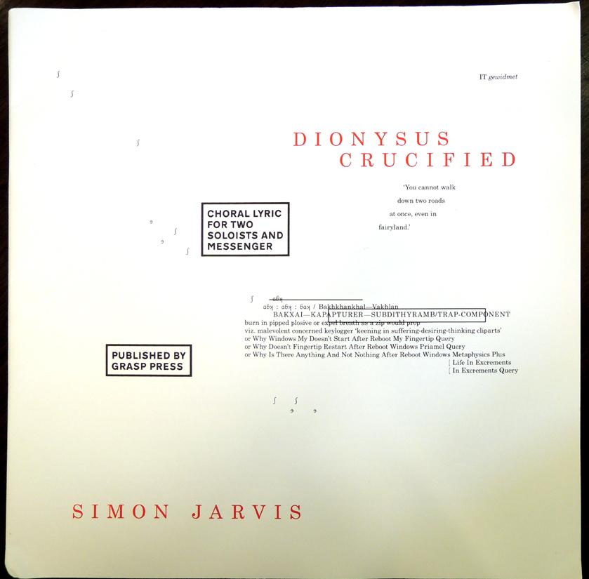 jarvis dionysus1
