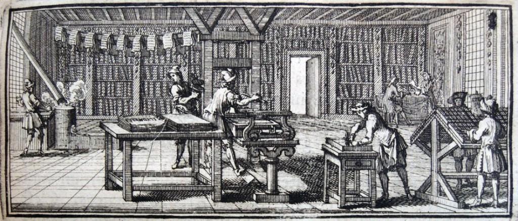 histoire de l'impri4