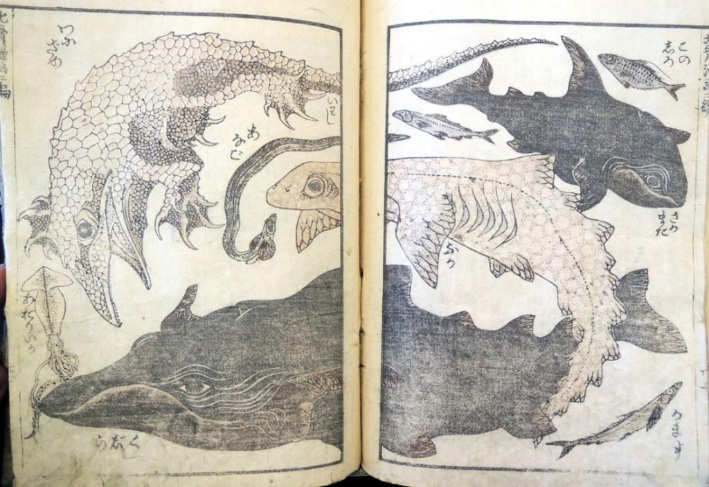 hokusai manga3