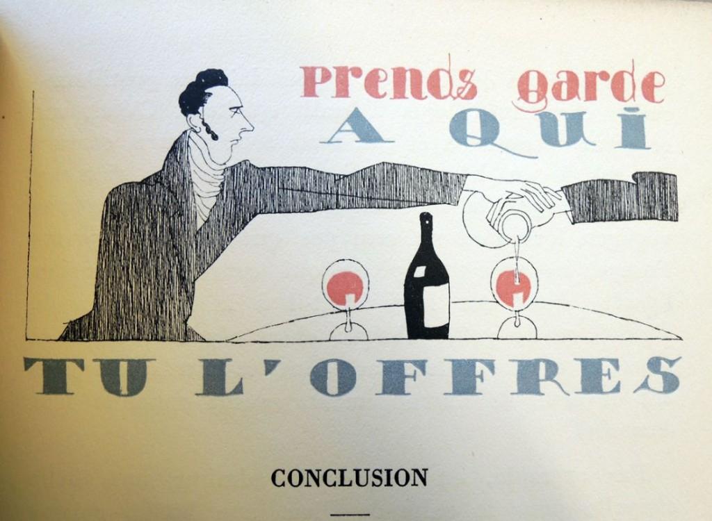 montorgueil, le vin9