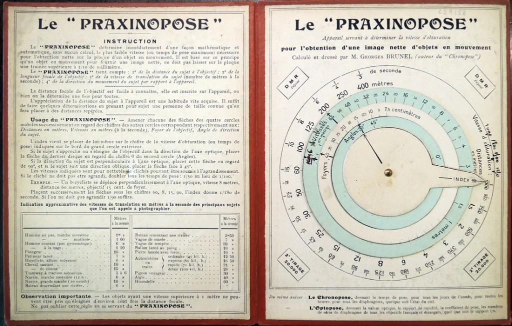 praxinopose