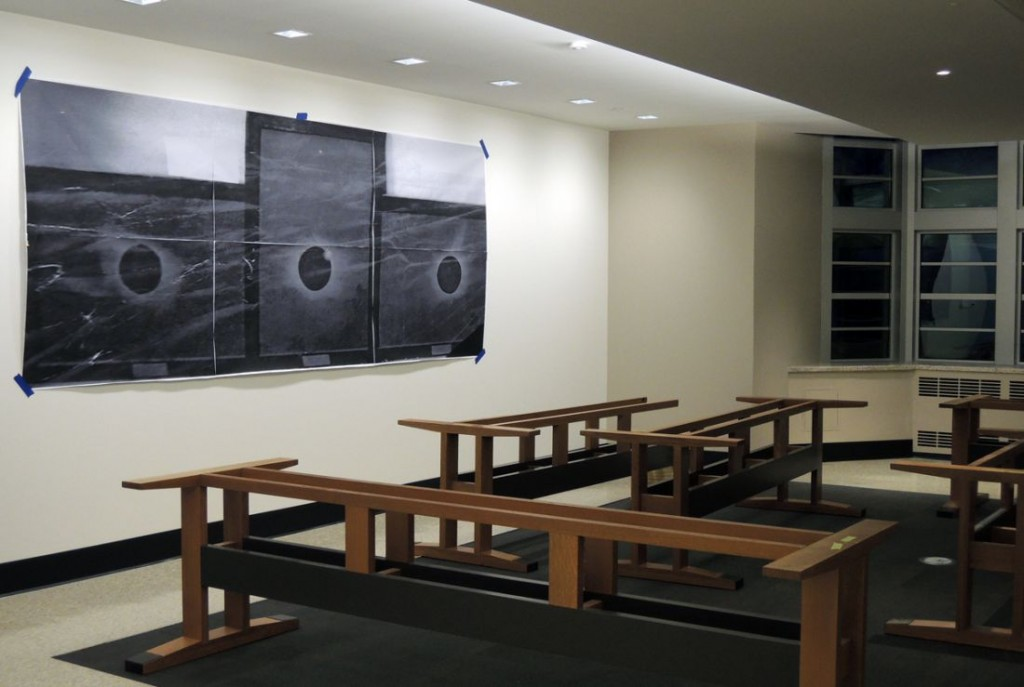 art installation jan4