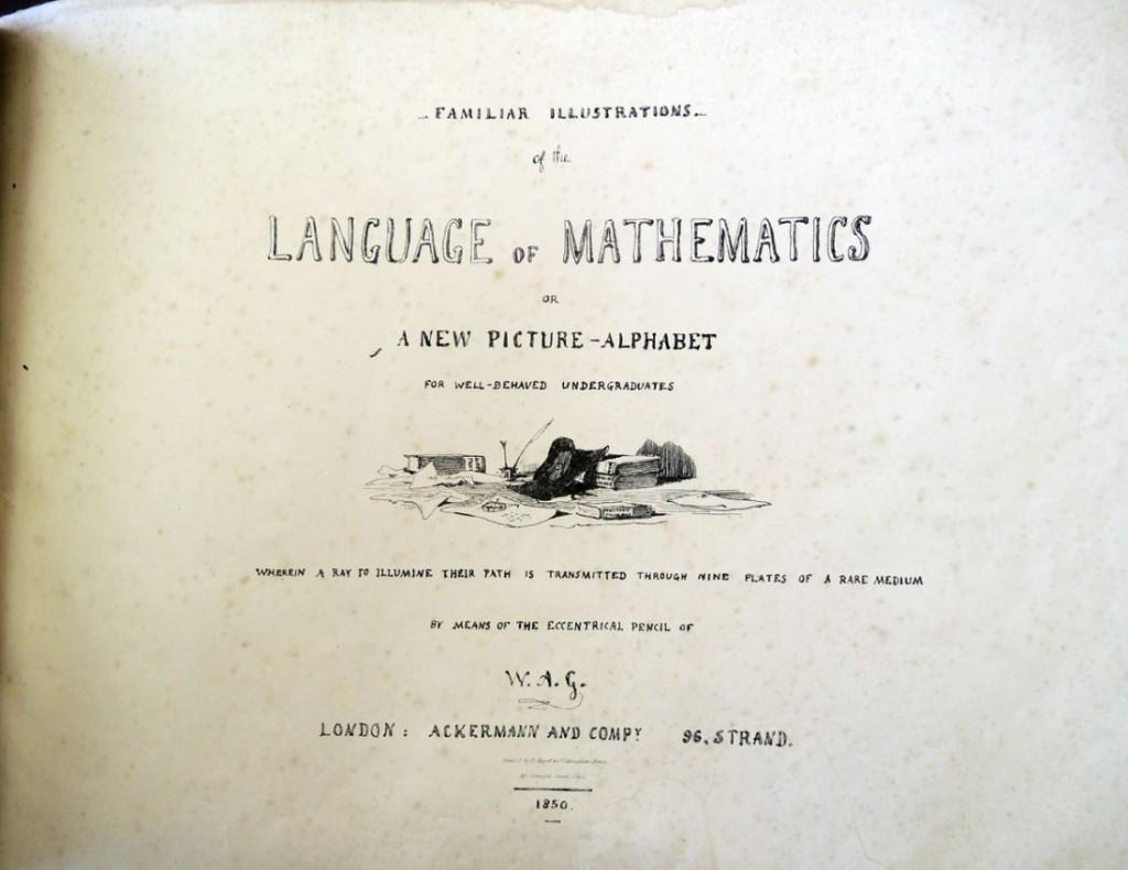 language of mathematics1