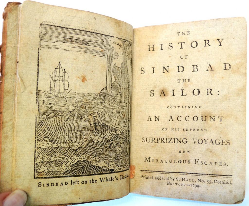history of sinbad2