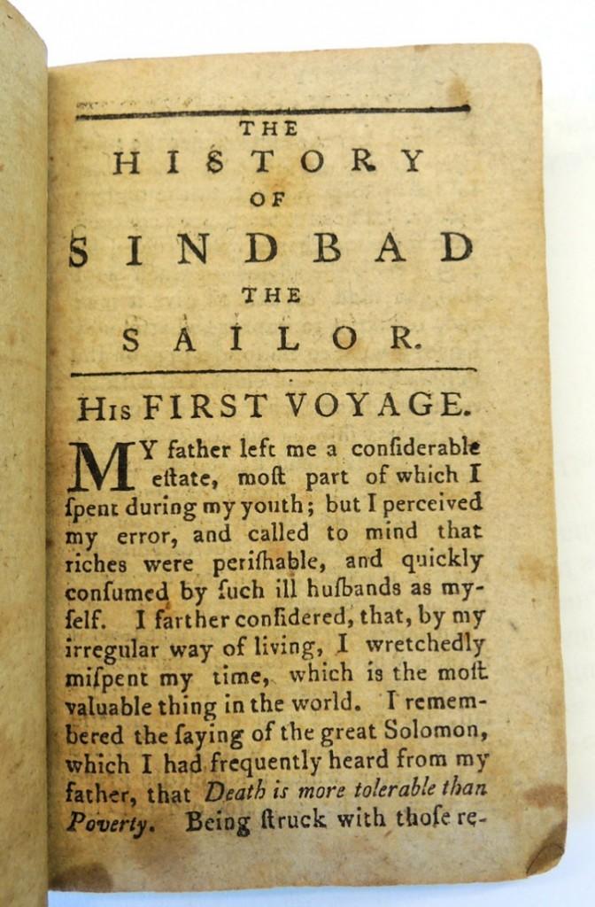 history of sinbad7