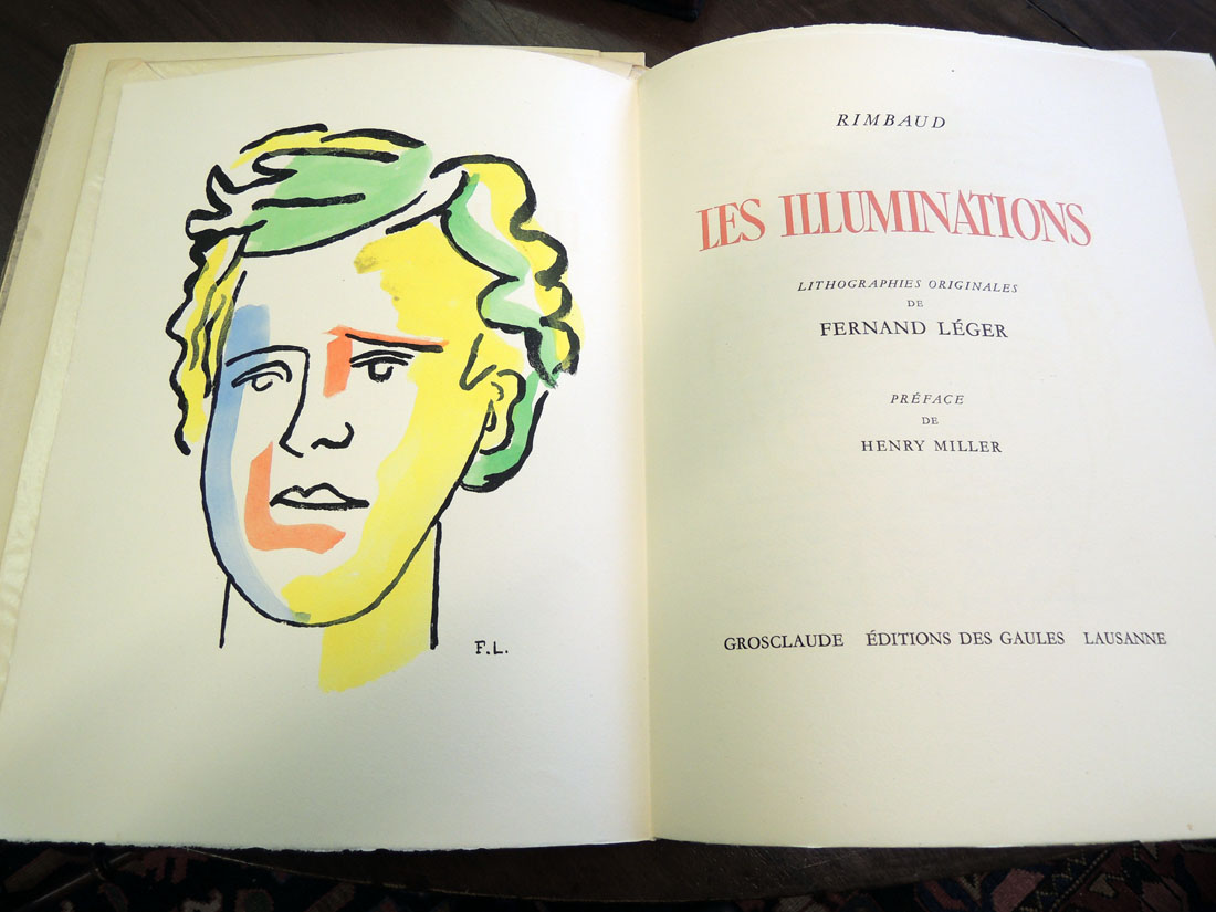 arthur rimbaud poetry analysis essays From 1873, arthur rimbaud started writing prose poetry, which later was compiled in les illuminationsfor many critics, les illuminations is rimbaud's most important work.
