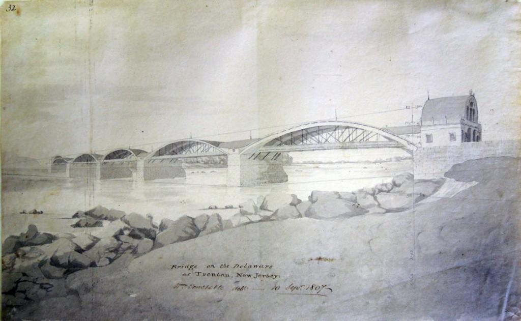 constable bridge