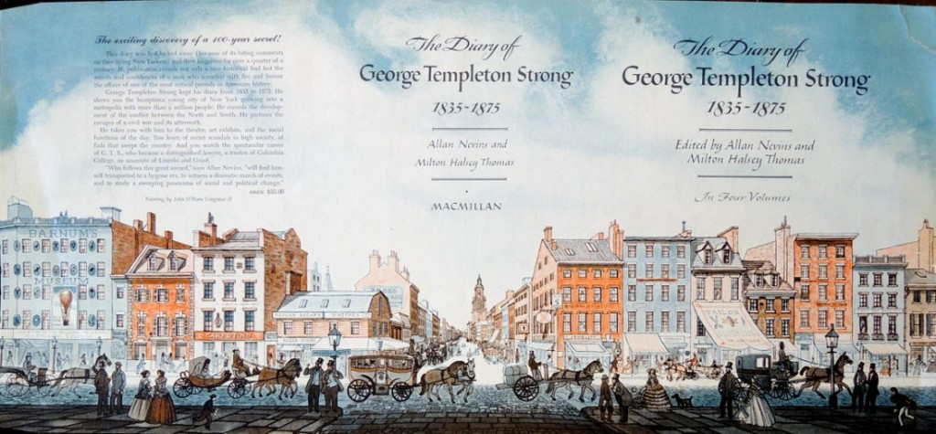 diary of george templeton strong1