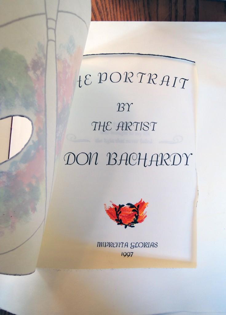 bachardy portrait3