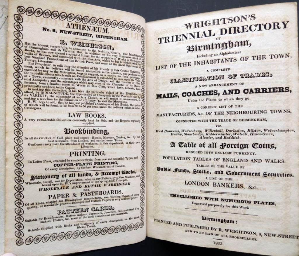 wrightson's directory1