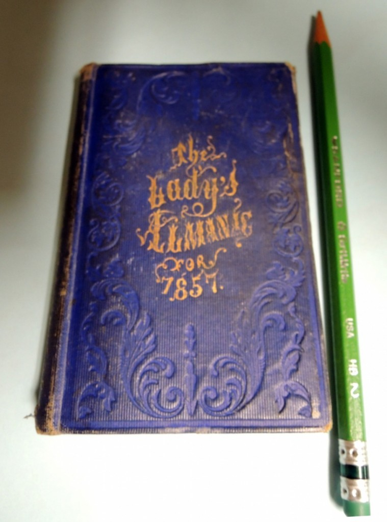 lady's almanac
