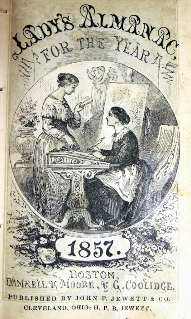 lady's almanac4