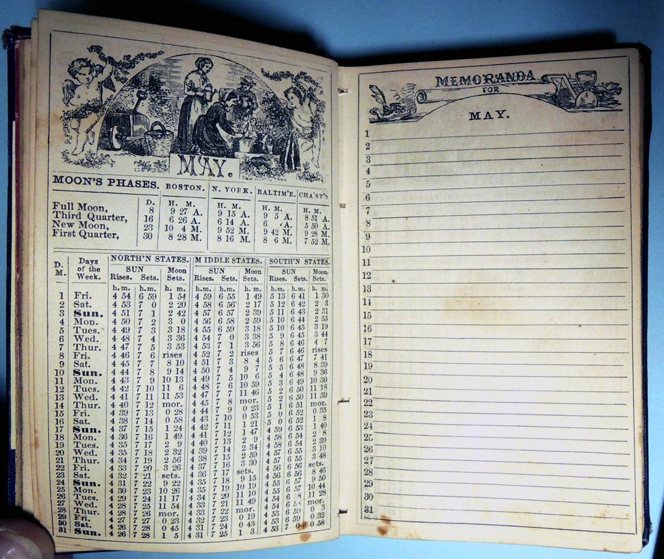 lady's almanac6