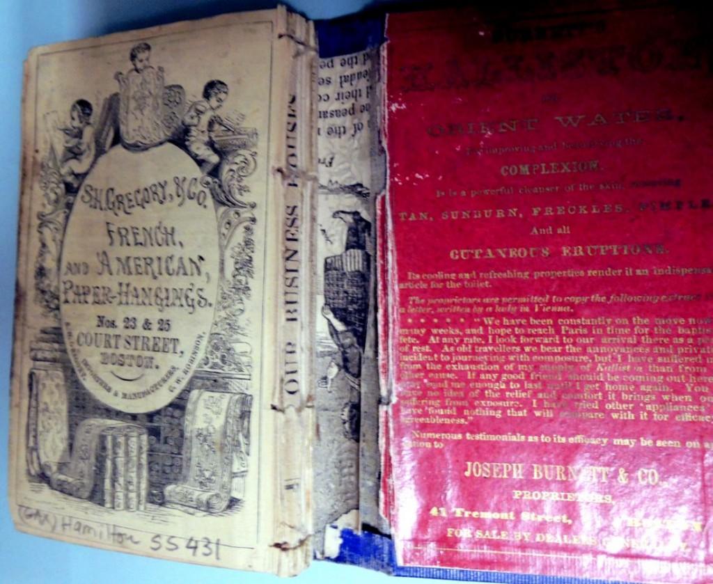 lady's almanac8