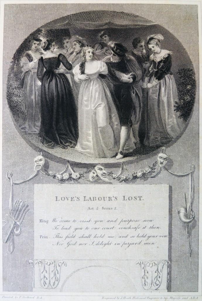 love's labours lost2