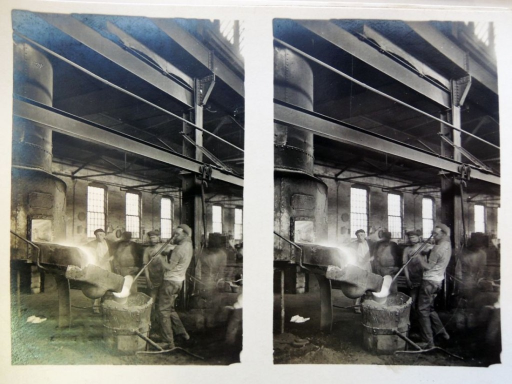 textile works stereo5
