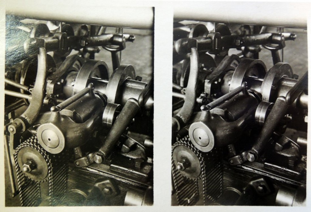 textile works stereo7