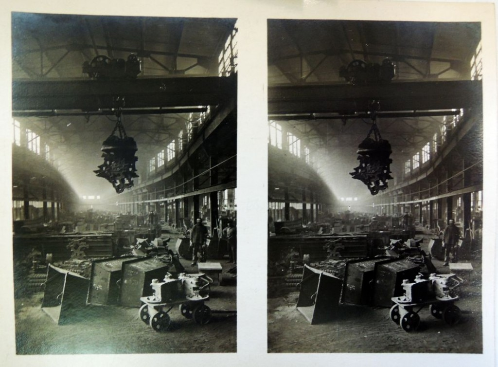textile works stereo9