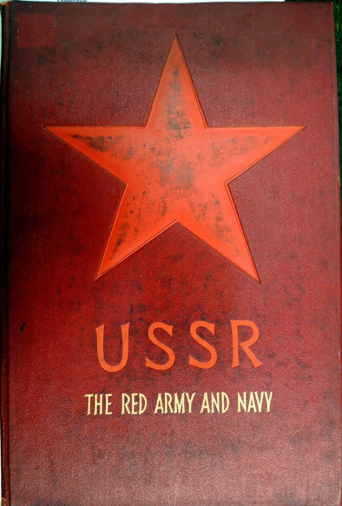 ussr the red army1