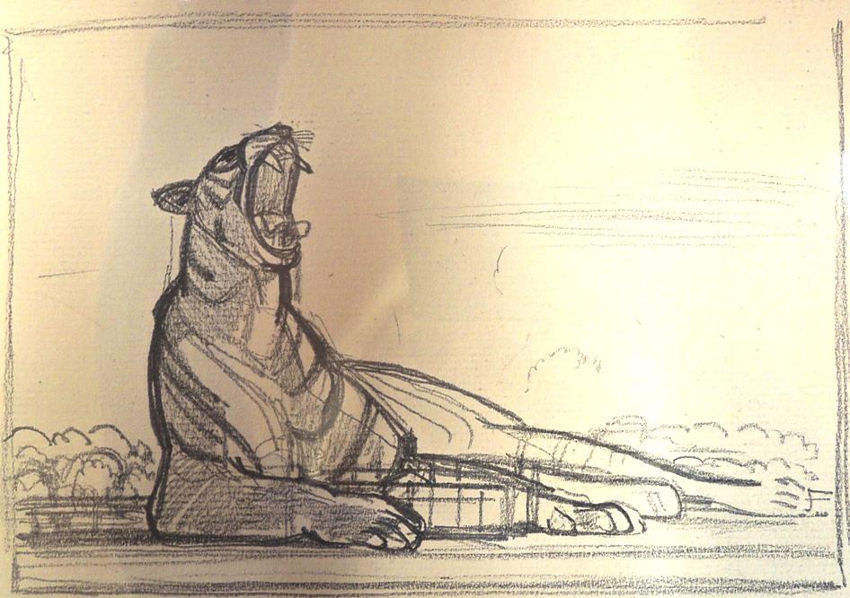 kent tiger