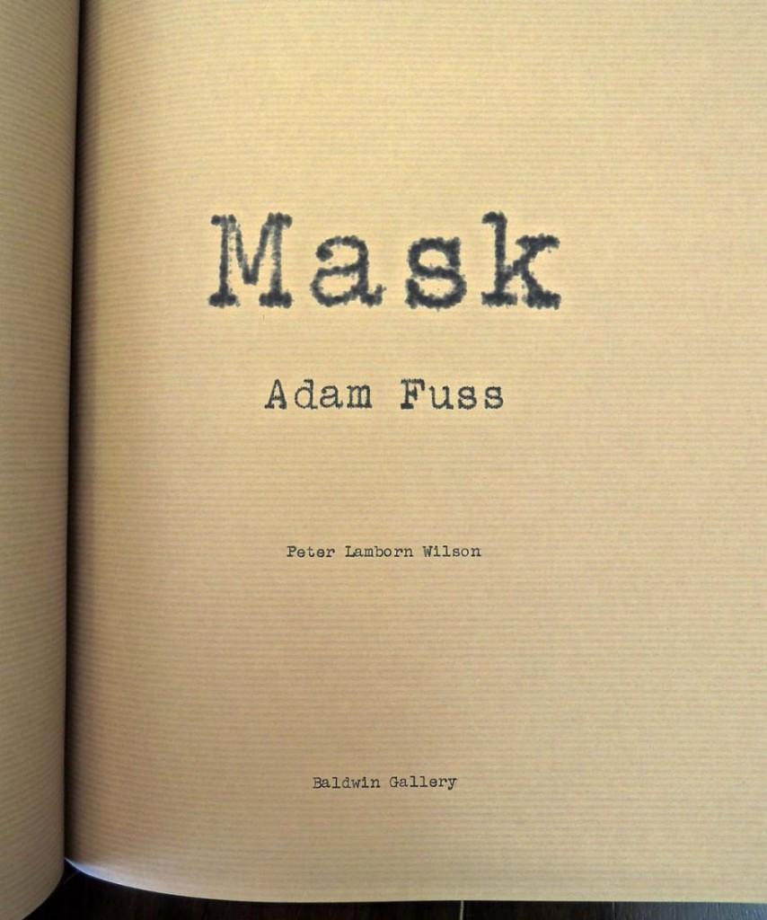 fuss, mask4