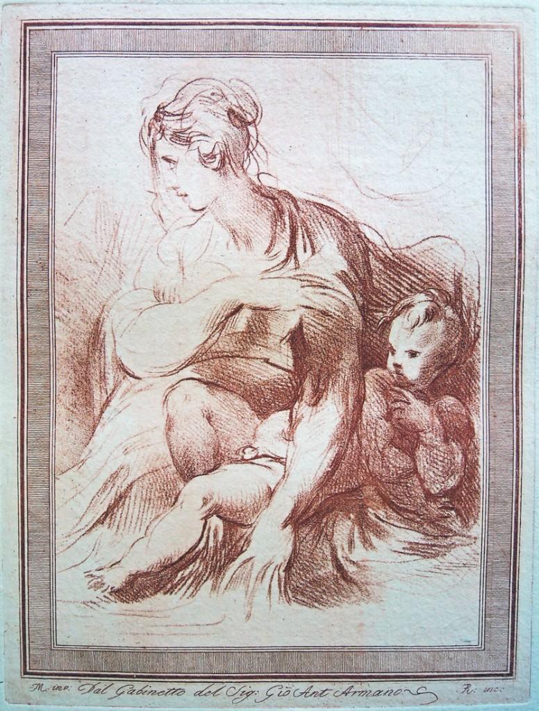 album after Parmigianino9