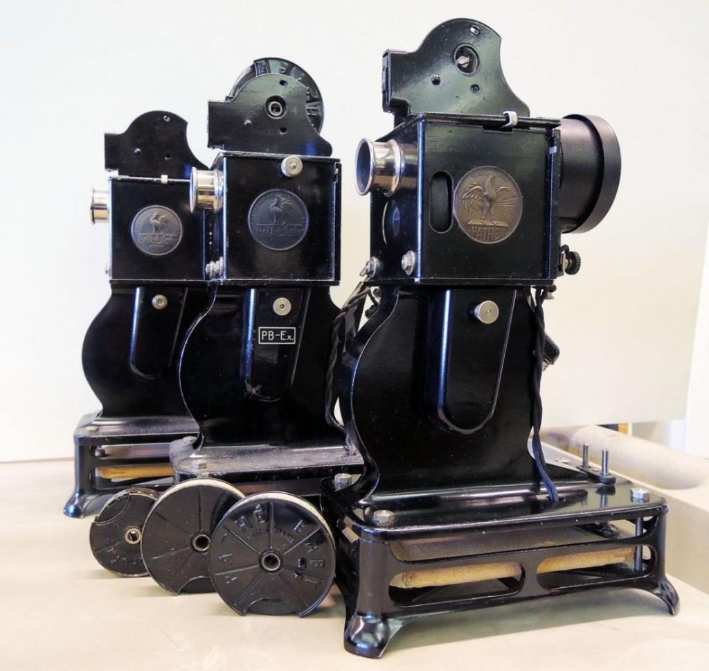 pathe baby equipment6