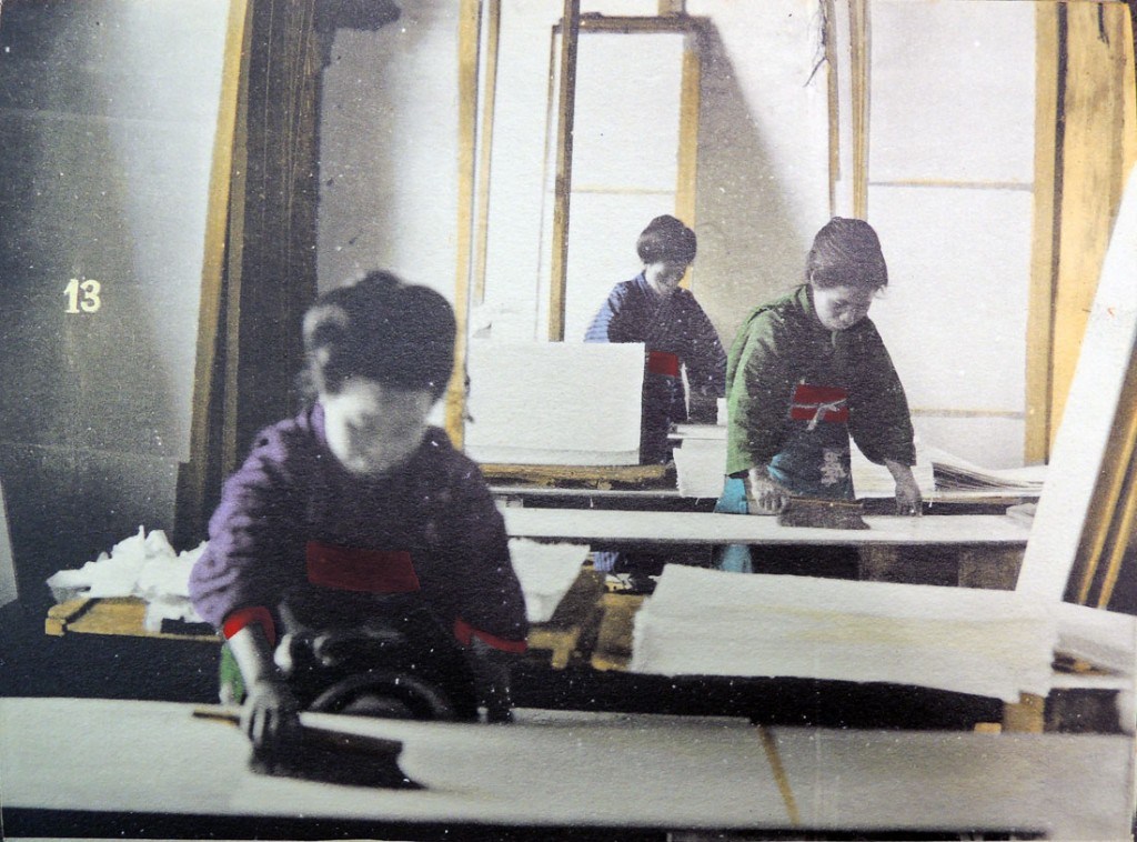 paper making in japan13
