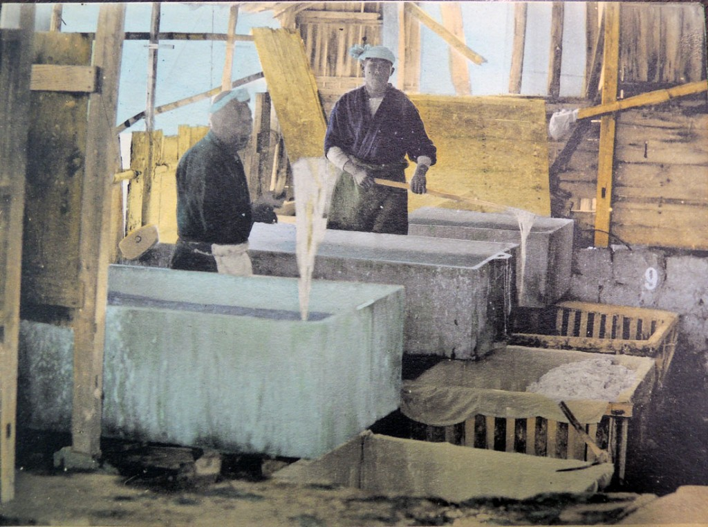 paper making in japan9