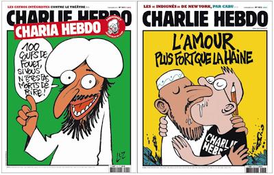 CharlieHebdoIssues