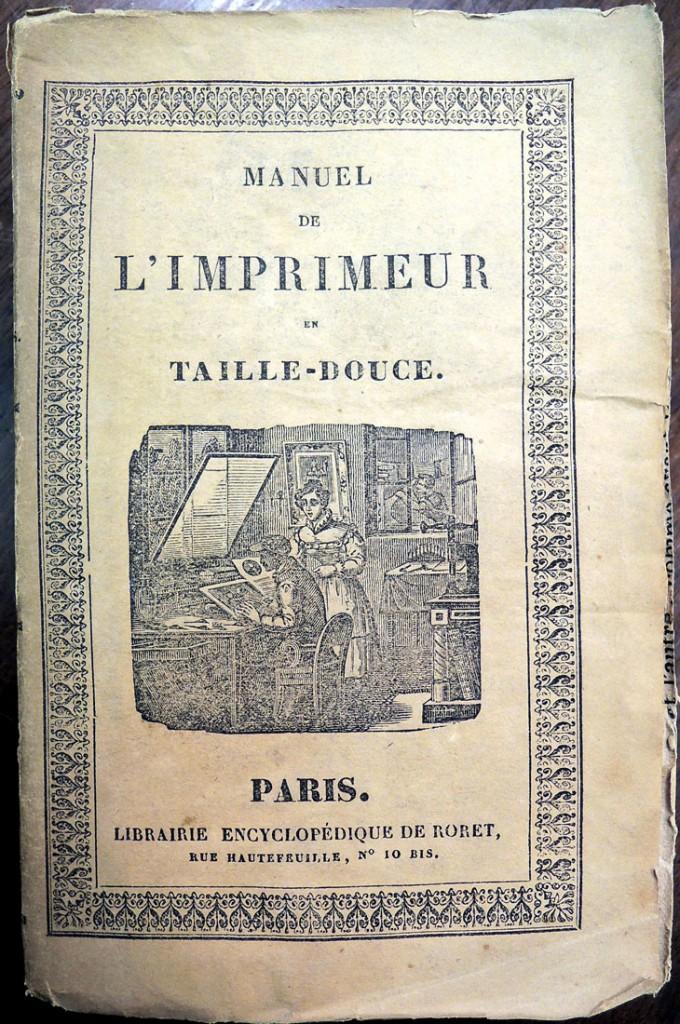 manuel de l'imprimeur1