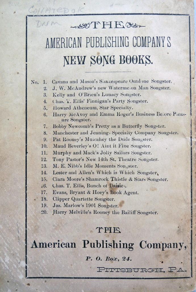 songerster booklet4
