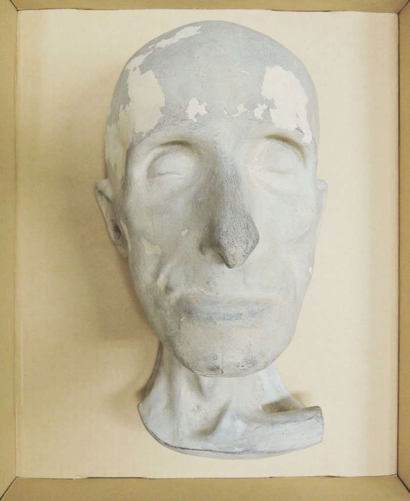 death mask unidentified4
