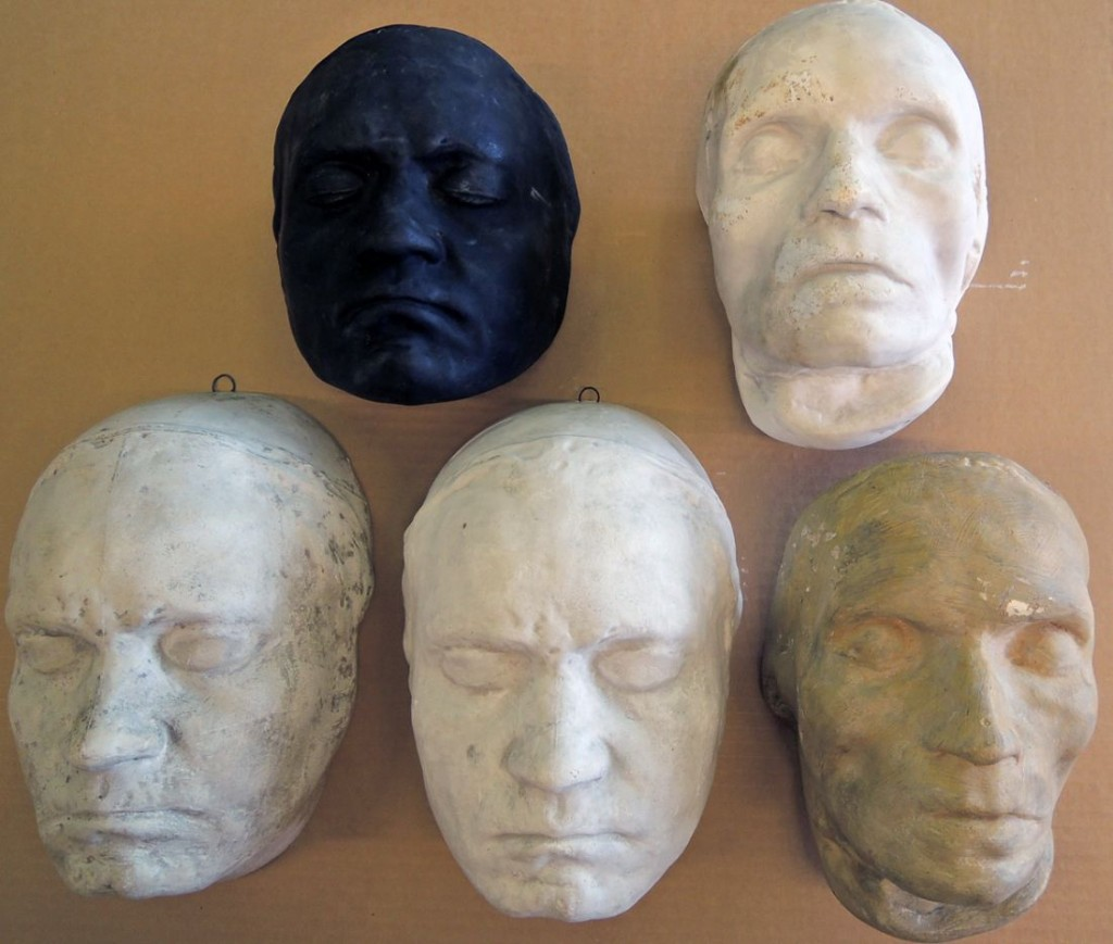 Image Result For Life Cast Behind The Mask