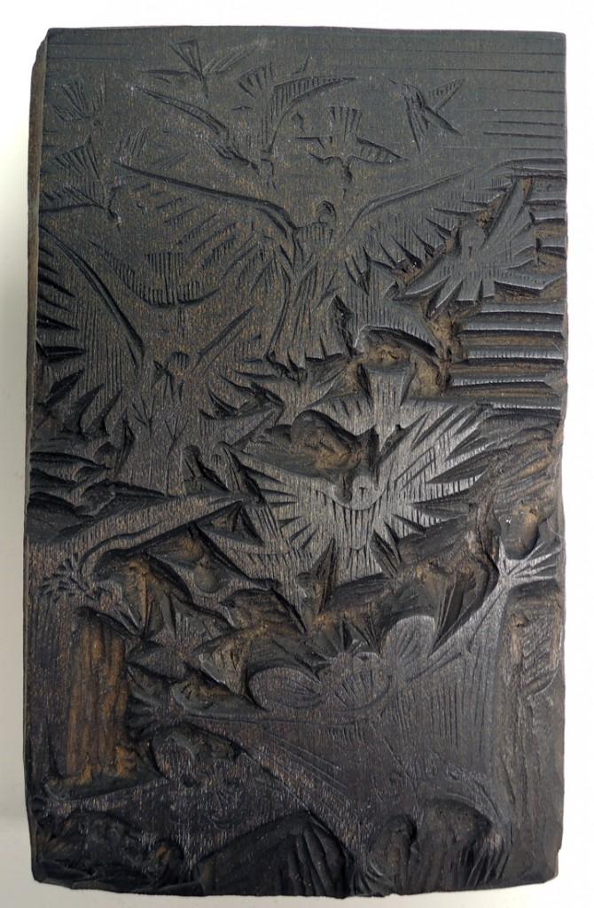 homar carved bird2