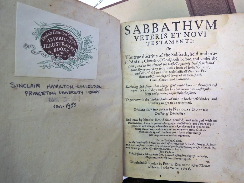 thomas smith bookplate 1707b