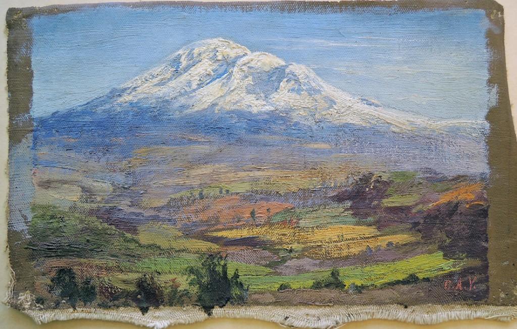 thorington paintings