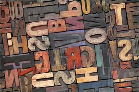 Letterpress-Wood-Type-1894382