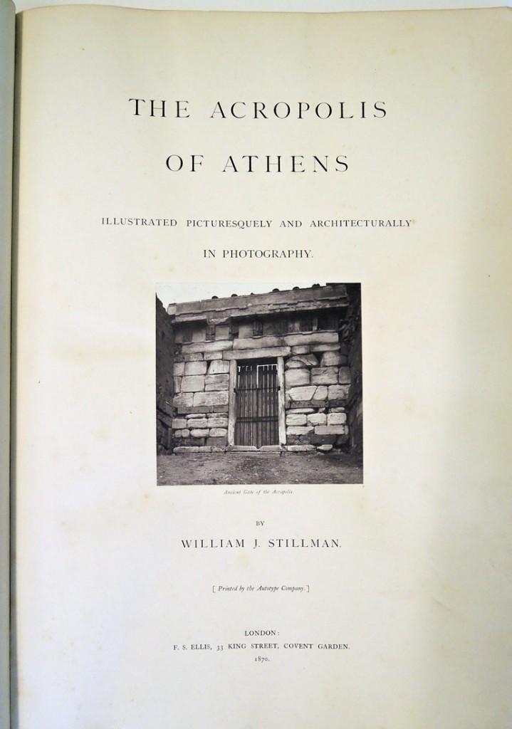 stillman athens 2015s