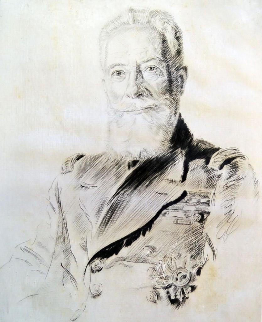 admiral de bon of france