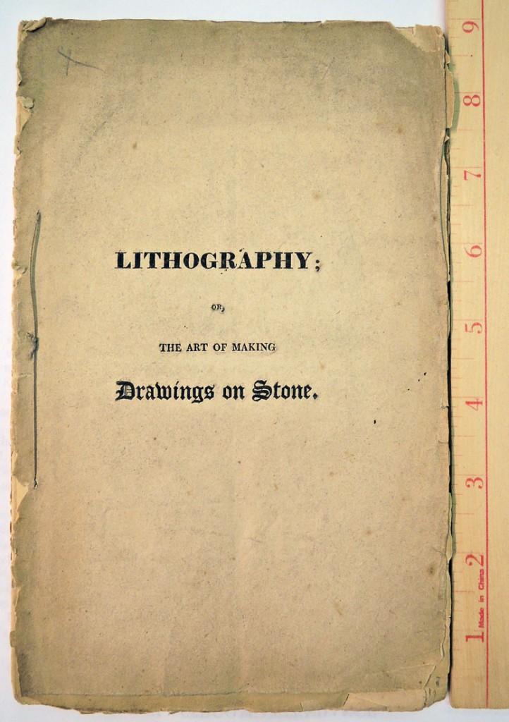 bankes lithography